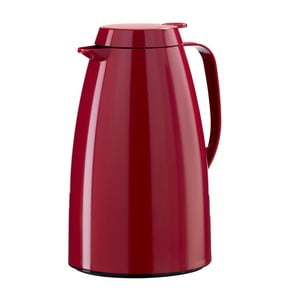 Termokonvice Basic Dark Red, 1.5 l