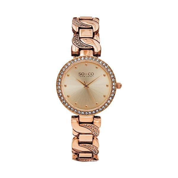 Dámské hodinky So&Co New York GP15583