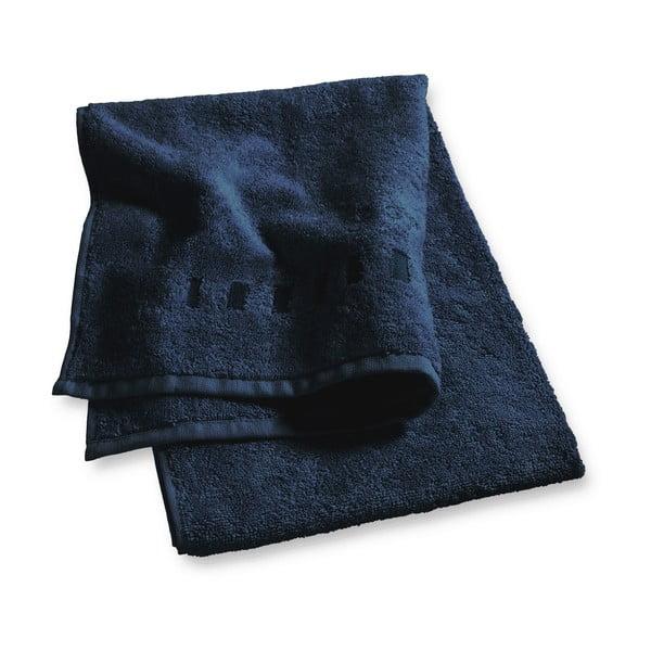 Ručník Esprit Solid 50x100cm, tmavě modrý
