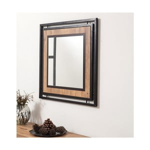 Nástěnné zrcadlo Framey