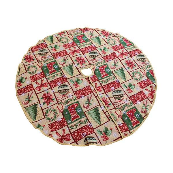 Sukně pod stromek Vánoce