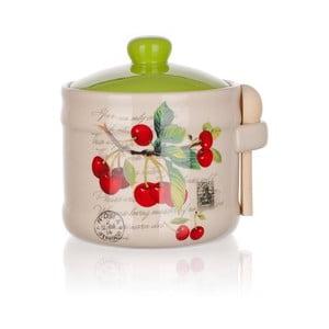 Dóza Cherries, 400 ml