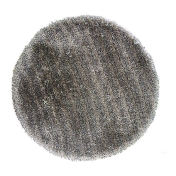 Koberec Pearl 150 cm, hnědý
