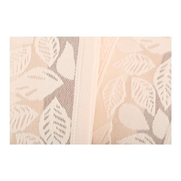 Sada 2 ručníků Floras Pink, 50x90 cm