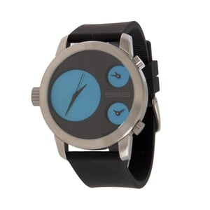 Pánské hodinky Colour Clock Blue