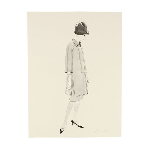 Plakát Sonia D, A3