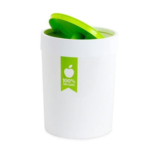 Odpadkový koš Organic, 7 l