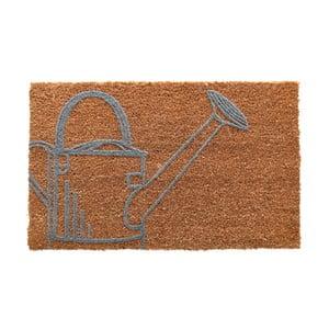 Rohožka z kokosového vlákna s konví Esschert Design, 40 x60cm