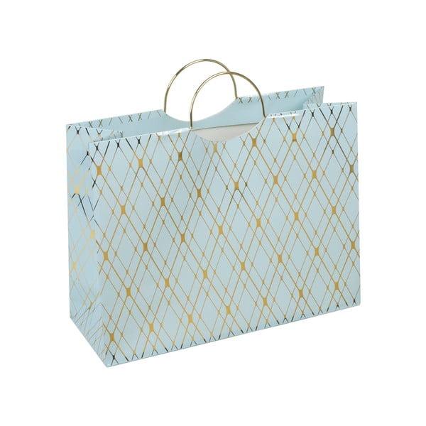 Dárková taška Tri-Coastal Design Stockholm, modrá