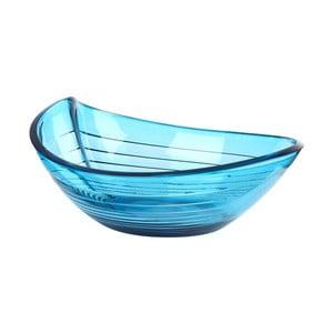 Salátová miska Contour Blue