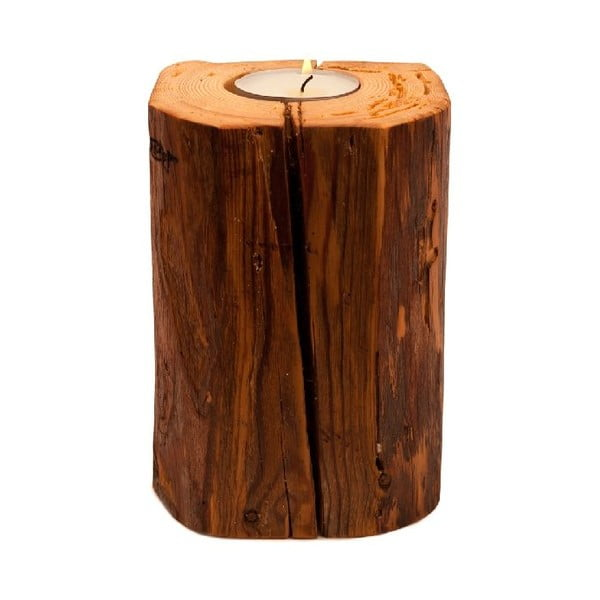 Svícen Lumberjack IV