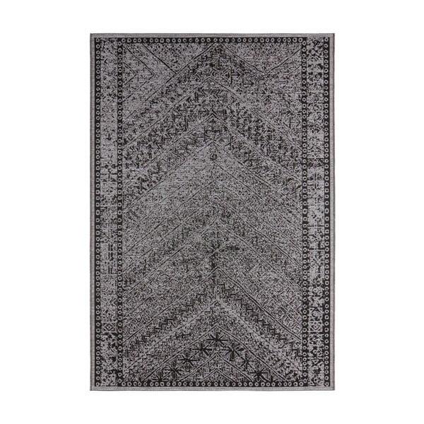 Šedý venkovní koberec Bougari Mardin, 140 x 200 cm