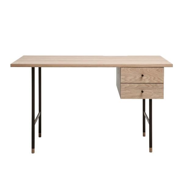 Jugend íróasztal - Woodman