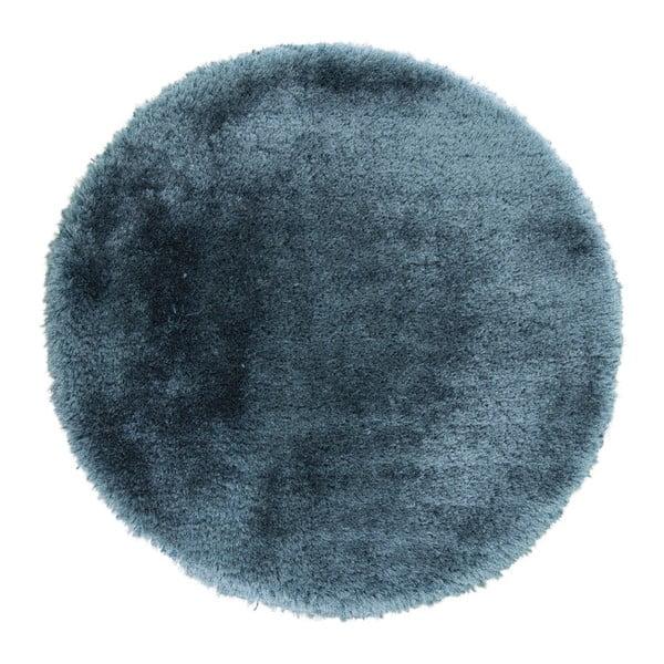 Koberec Pearl 150 cm, modrý