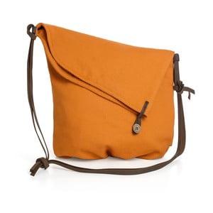 Dámská kabelka přes rameno Woox Pendula Lutea