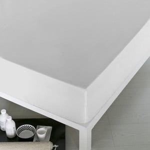 Prostěradlo Home White, 100x200 cm