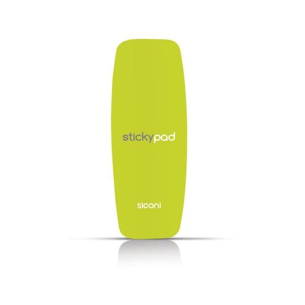 Lepivá podložka Sticky Pad Mini, zelená