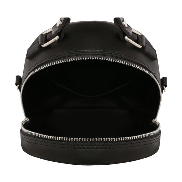 Černý batoh Beverly Hills Polo Club Harro