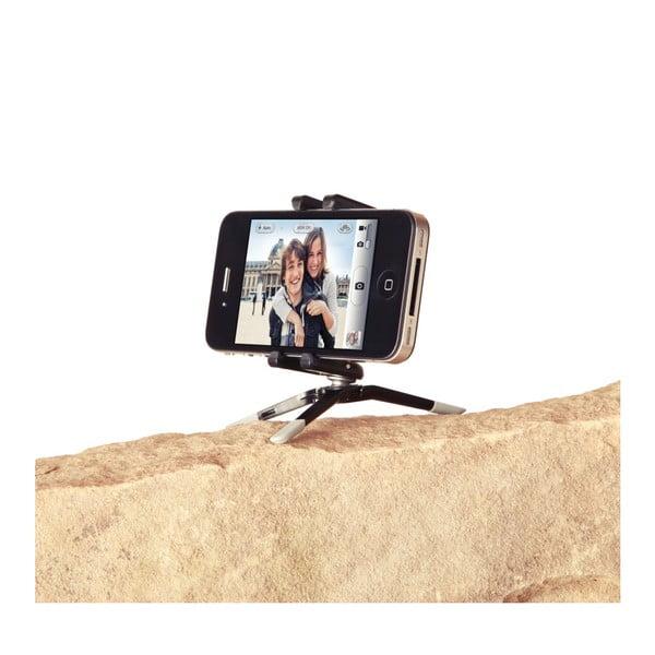 Držák na mobilní telefon GripTight Micro Stand, černý