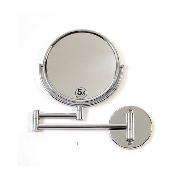 Nástěnné zrcadlo Luna Wall, 17 cm