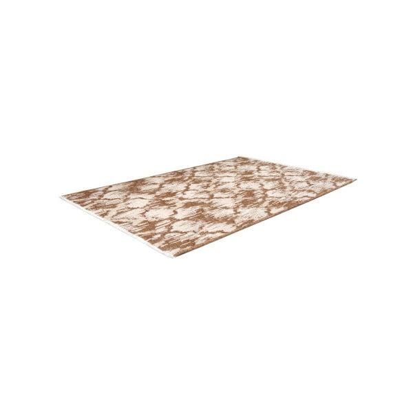 Covor reversibil Homemania Halimod, 120 x 180 cm, maro