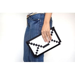 Obal na iPad Mini 5 8-Bit Sleeve