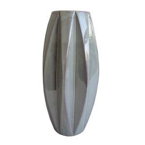 Váza Stardeco Pearl, 36 cm