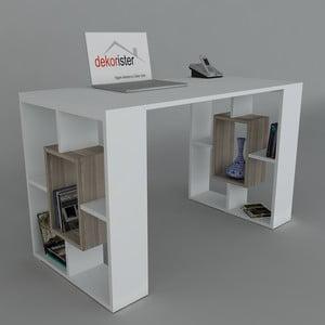 Pracovní stůl Valencia Cordoba, 60x120x73,8 cm