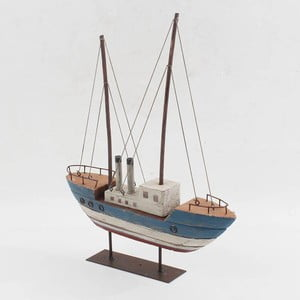 Dekorativní loď Deco