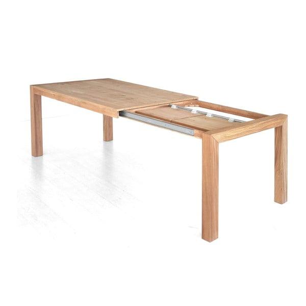 Rozkládací jídelní stůl Corallo 160-247 cm