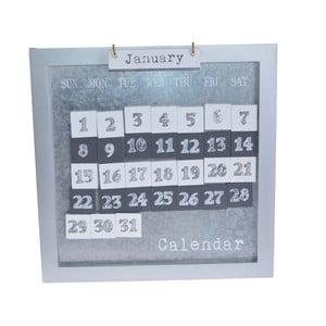 Kalendář Ewax Trudo, 28 x 28 cm