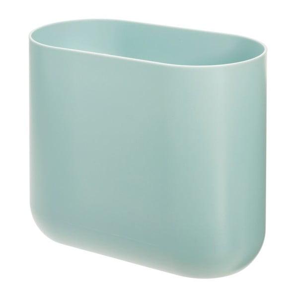 Slim Cade zöld szemeteskosár - iDesign