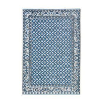 Covor pentru interior/exterior Royal 115 x 165 cm, albastru de la Bougari