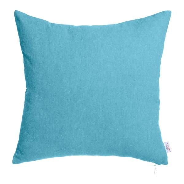 Povlak na polštář Apolena Denise 40x40cm, modrý