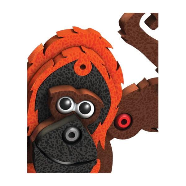 Stavebnice Orangutan