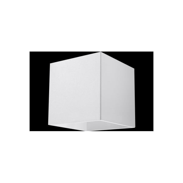 Bílé nástěnné světlo Nice Lamps Geo