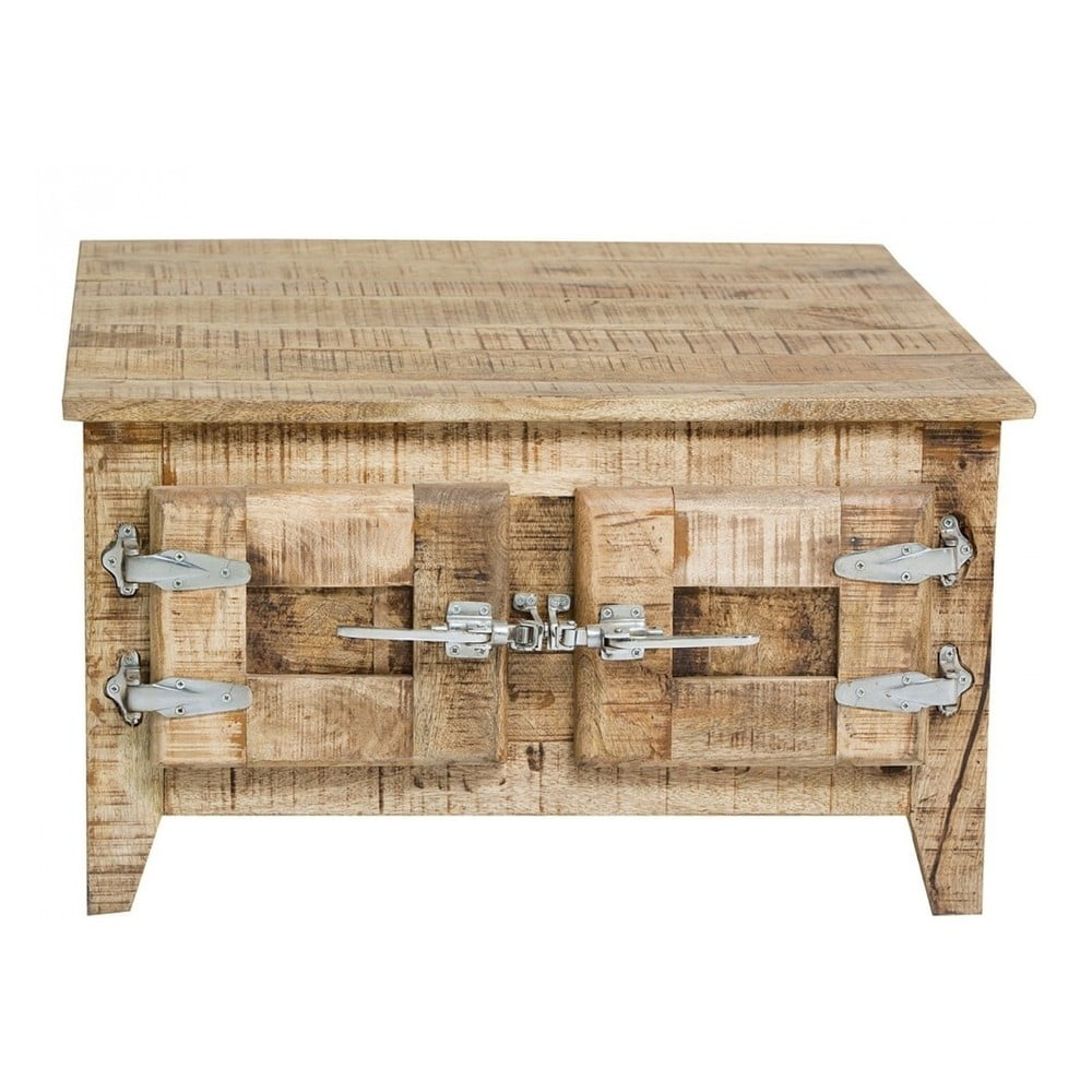 Konferenční stolek z mangového dřeva SOB