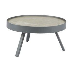 Konferenční stolek De Eekhoorn Skip,Ø74cm