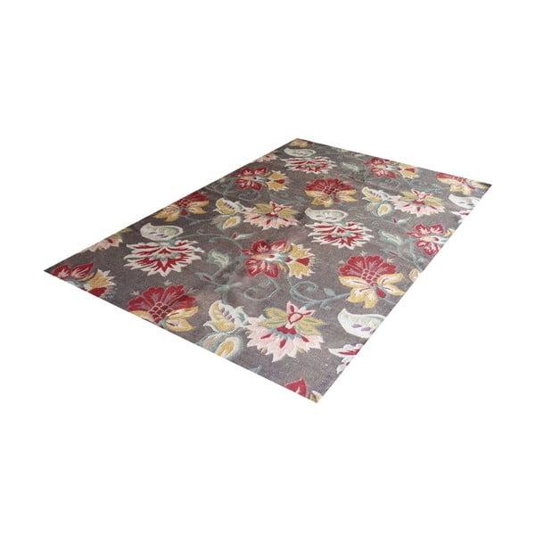 Ručně tkaný koberec Kilim Flowers 162, 160x230 cm