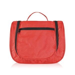 Kosmetická taška Trousse Red