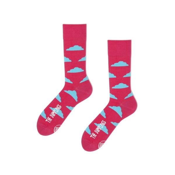 Ponožky Many Mornings Technicolor Yawn,vel.43–46