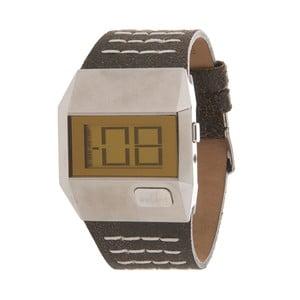 Pánské kožené hodinky Axcent X22381-634
