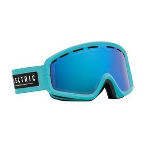 Lyžařské brýle Electric EGB2 Beach Bronze + sklo do mlhy