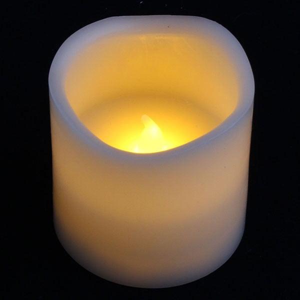 LED svíčka Dakls S