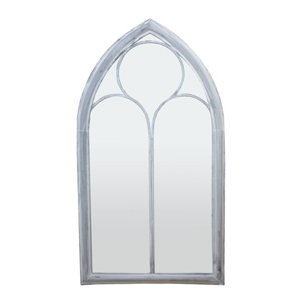 Ólom keretes tükör, magasság 111,8 cm - Ego Dekor