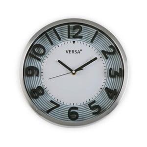 Kulaté nástěnné hodiny Versa Jane, ø30cm