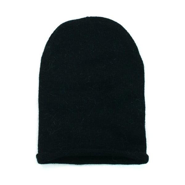 Čepice Polo Black