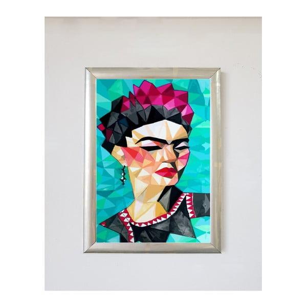 Plakát v rámu Piacenza Art Frida, 30x20cm
