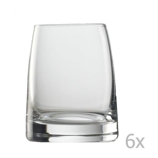 Sada 6 sklenic Stölzle Lausitz Experience Tumbler, 150 ml