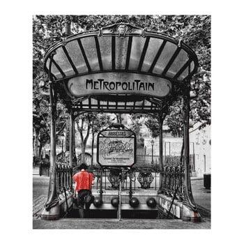 Tablou Tomasucci Paris Metro
